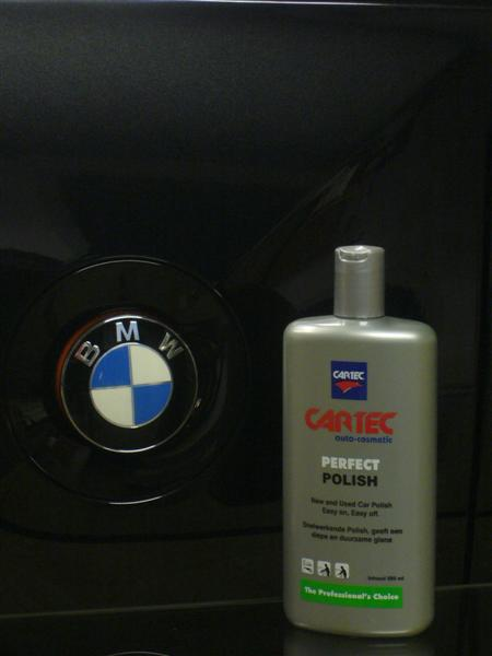 Cartec Perfect Polish