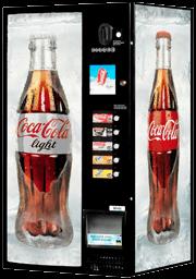 Coca-Cola automaat kopen