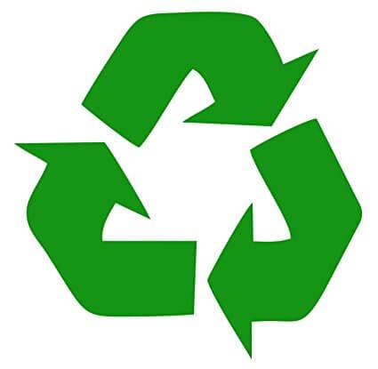 Afvalreductie en recycling bij Langerak de Jong