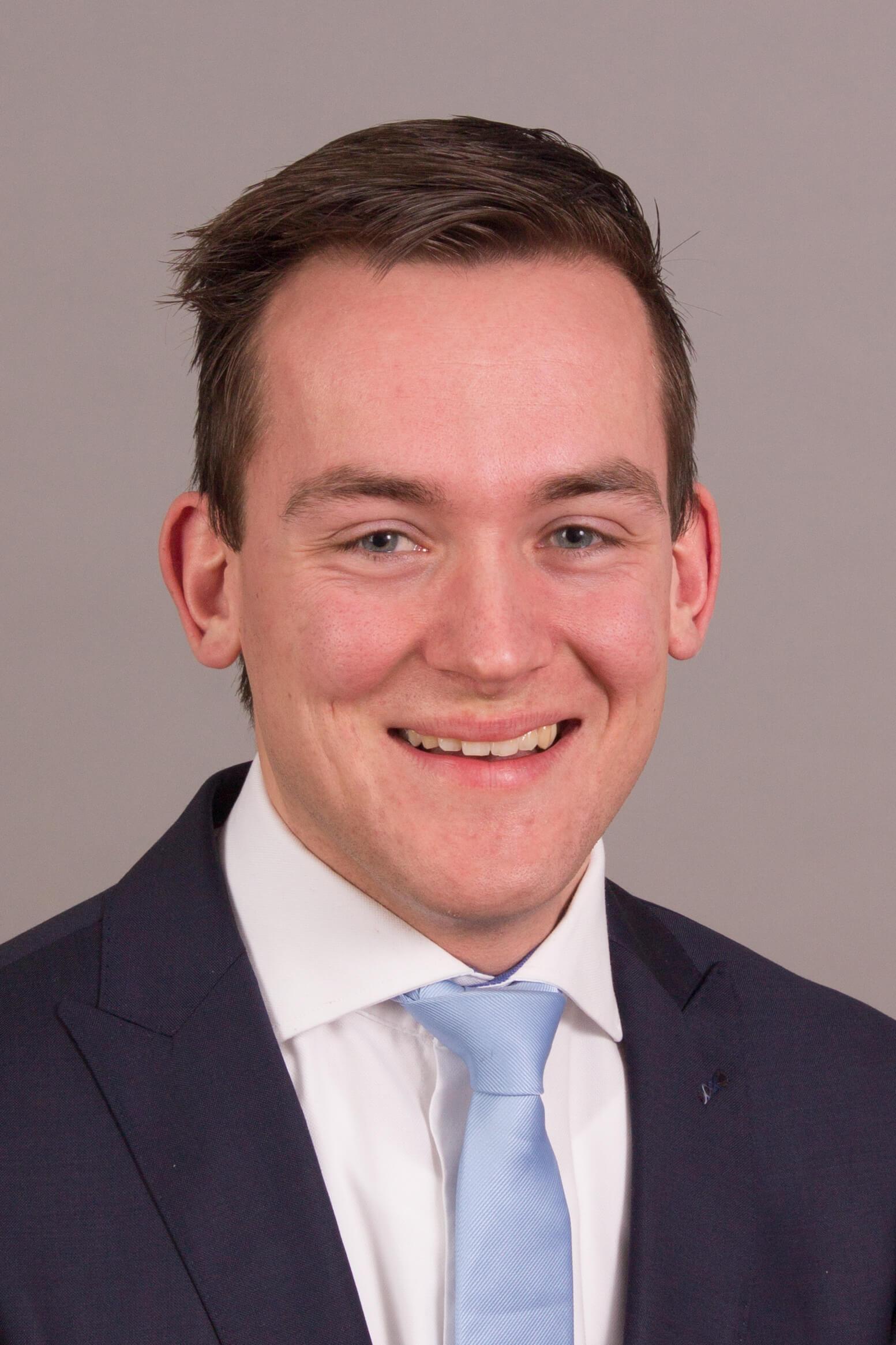 Daniel Wassink - Langerak de Jong