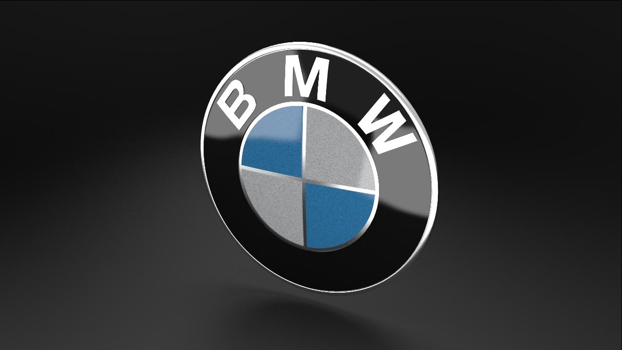 BMW Logo Admiraal